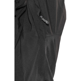 North Bend Flex Stretch Jas Dames, black
